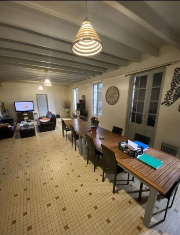 Vente maison / villa Coutras 220000€ - Photo 3