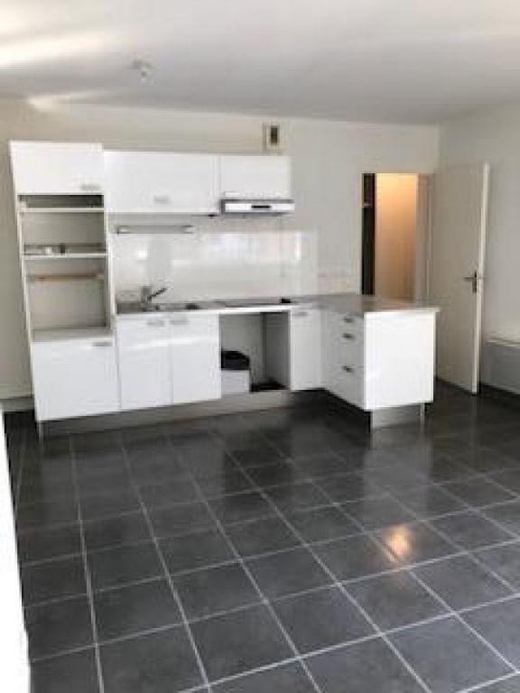 Rental apartment Toulouse 1160€ CC - Picture 1