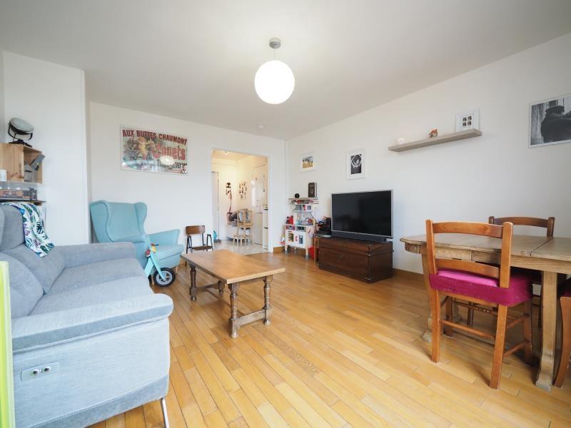 Sale apartment Bois d arcy 236250€ - Picture 1