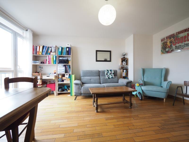 Sale apartment Bois d arcy 236250€ - Picture 2
