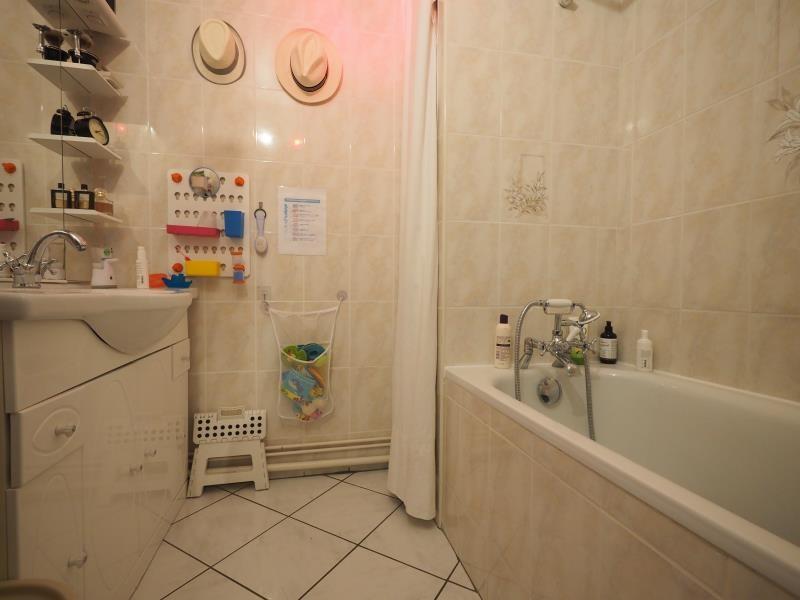 Sale apartment Bois d arcy 236250€ - Picture 4