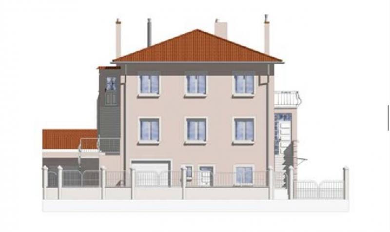 Venissieux - 23.77 m2
