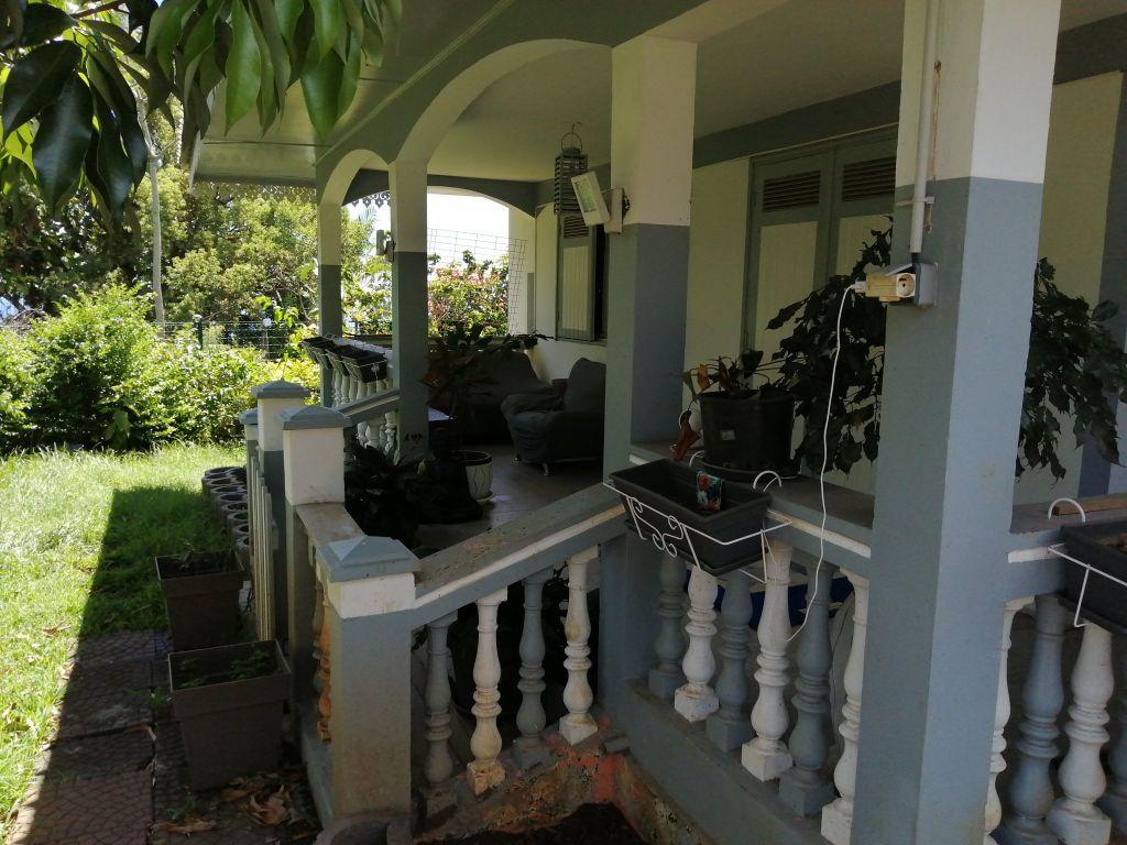 Maison / villa  st denis - 5 pièce(s) - 151 m2 st denis - Photo 2