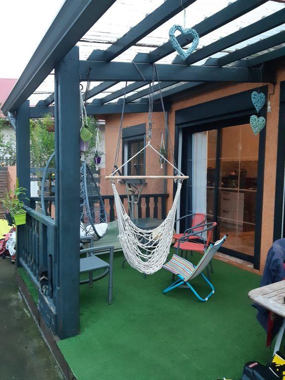 Maison / villa  le tampon - 4 pièce(s) - 91 m2 le tampon - Photo 1