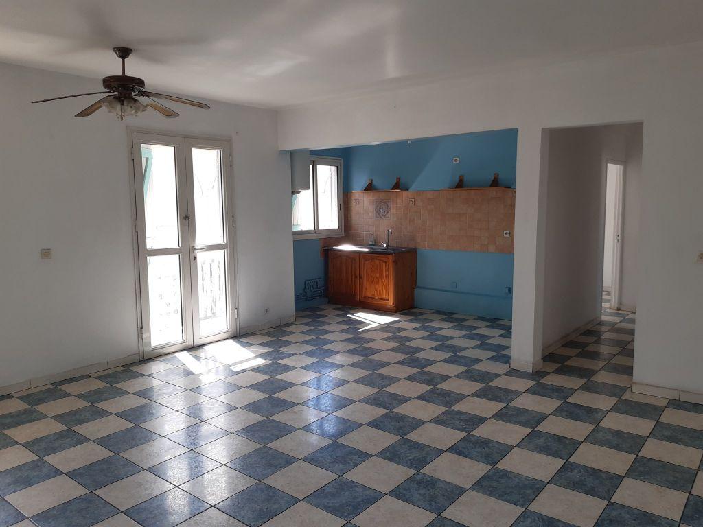 Appartement  st paul - 3 pièce(s) - 62 m2 st paul - Photo 2