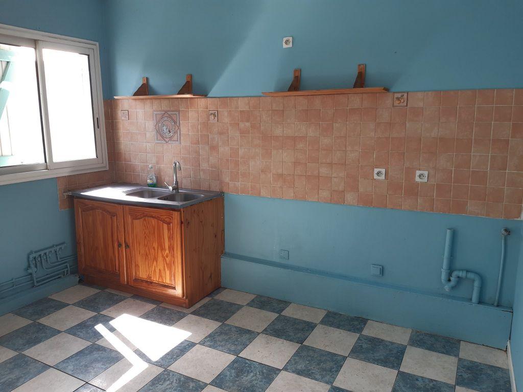 Appartement  st paul - 3 pièce(s) - 62 m2 st paul - Photo 4