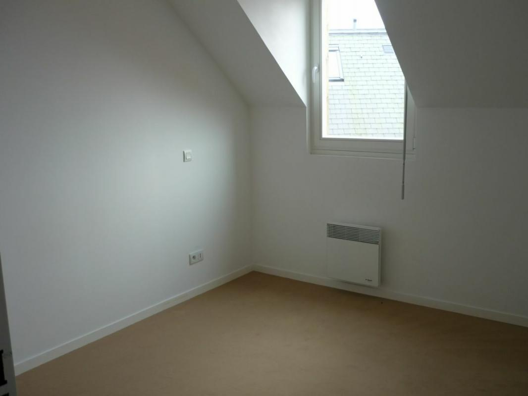 Sale apartment Lisieux 97000€ - Picture 3