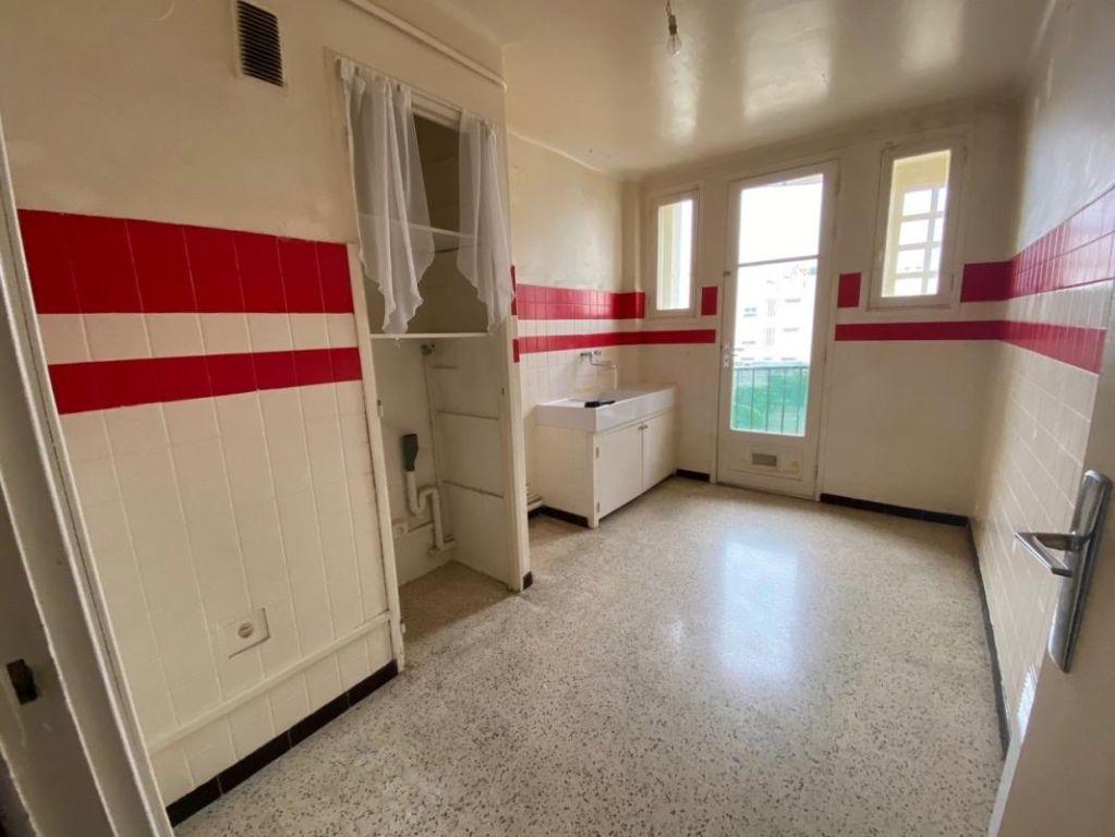 Sale apartment La seyne-sur-mer 110000€ - Picture 2