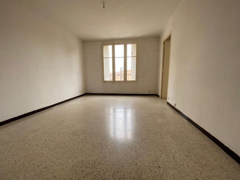 Sale apartment La seyne-sur-mer 110000€ - Picture 3