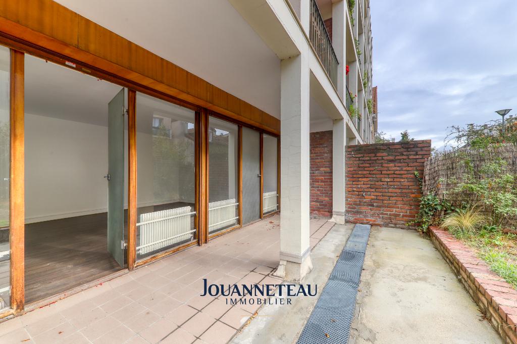 Sale apartment Issy les moulineaux 699000€ - Picture 2