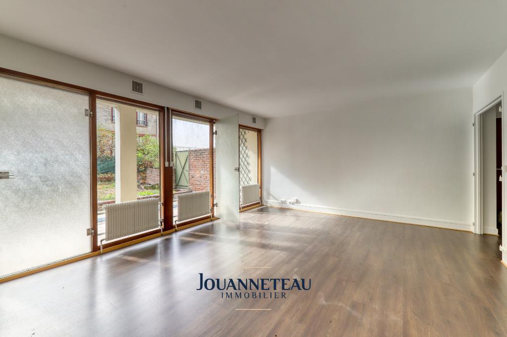 Sale apartment Issy les moulineaux 699000€ - Picture 3