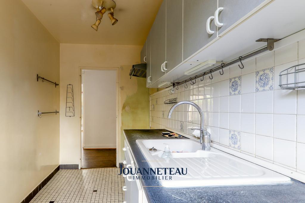 Sale apartment Issy les moulineaux 699000€ - Picture 7