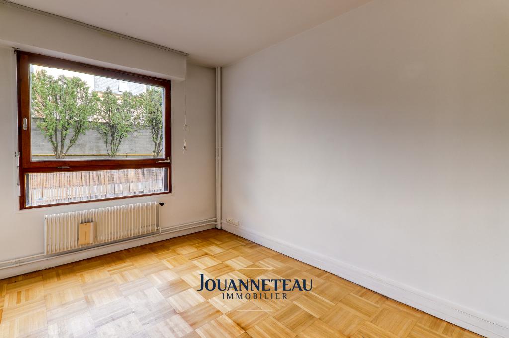 Sale apartment Issy les moulineaux 699000€ - Picture 8