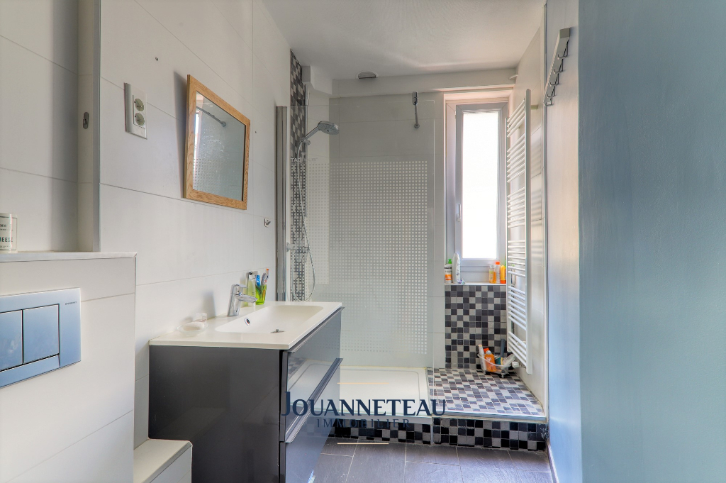 Vente appartement Vanves 560 000€ - Photo 8