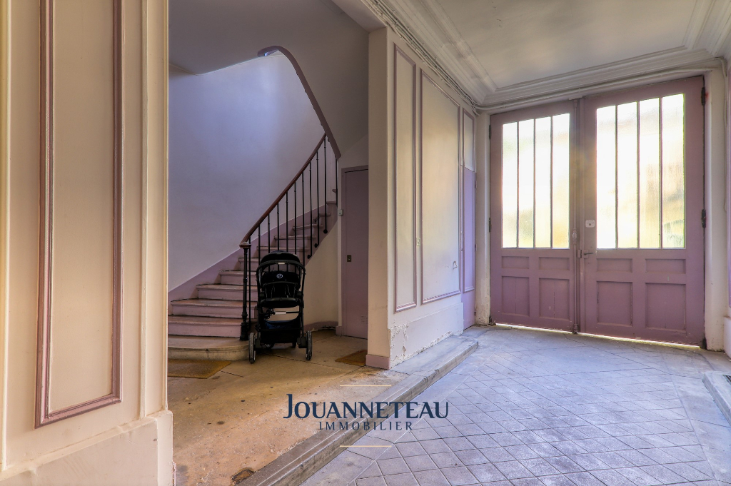 Vente appartement Vanves 560 000€ - Photo 12