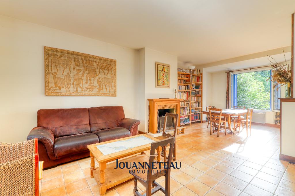 Vente maison / villa Vanves 1125000€ - Photo 2