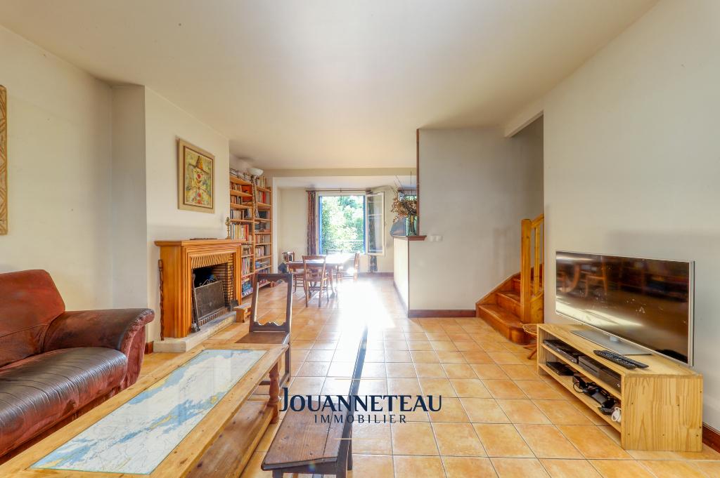 Vente maison / villa Vanves 1125000€ - Photo 3