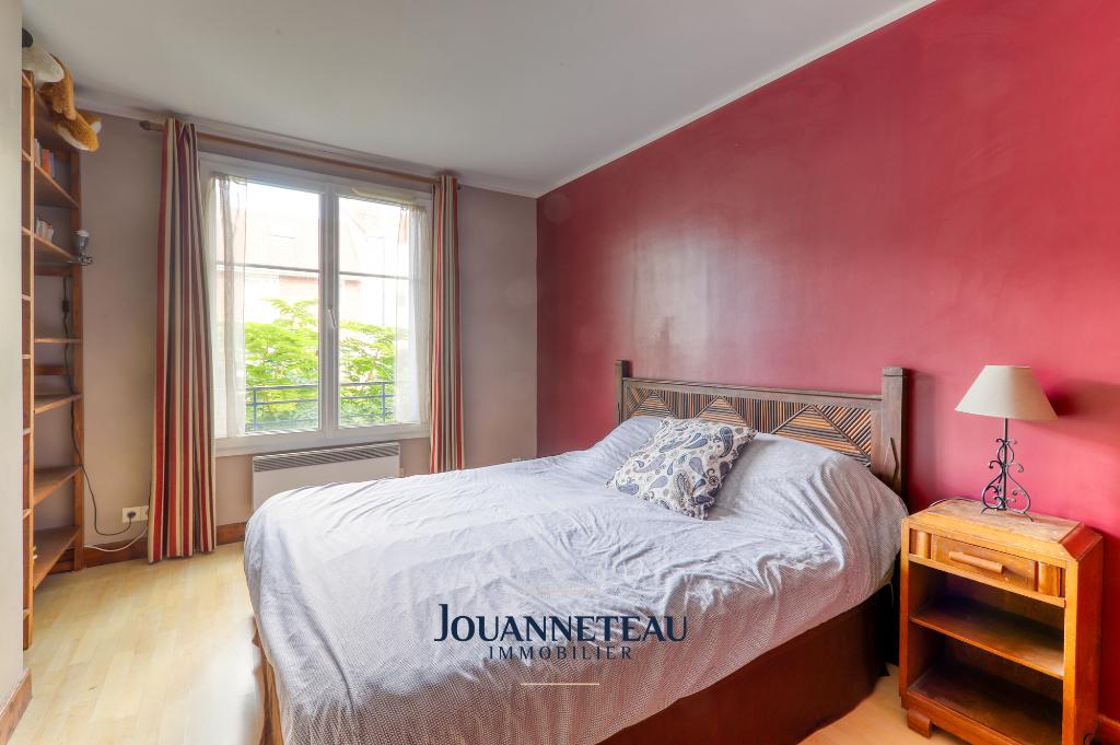 Vente maison / villa Vanves 1125000€ - Photo 10