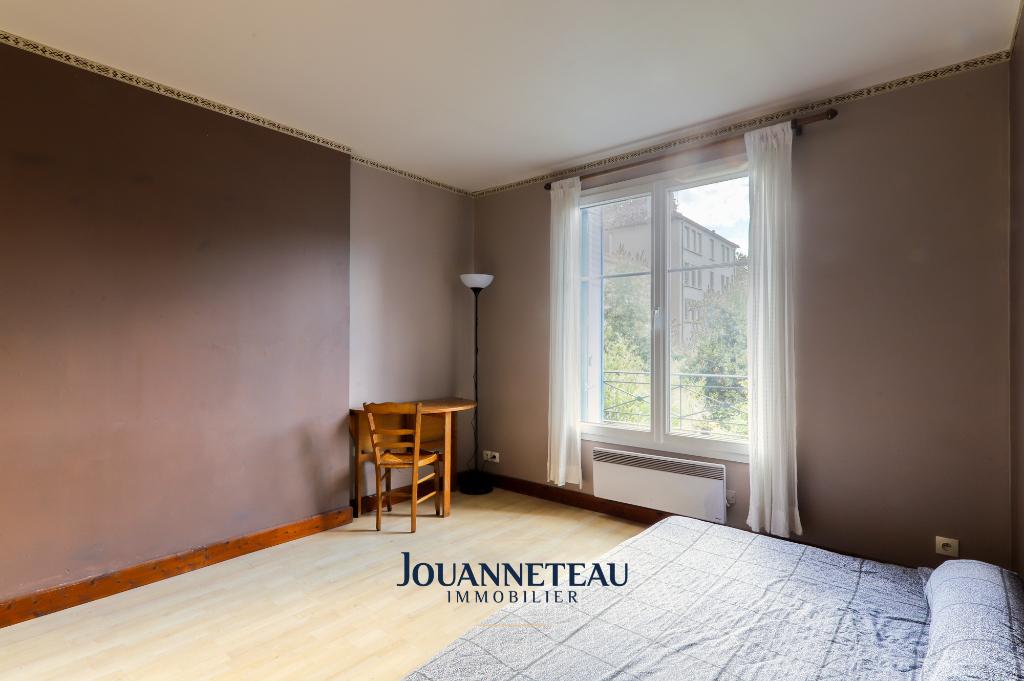 Vente maison / villa Vanves 1125000€ - Photo 12