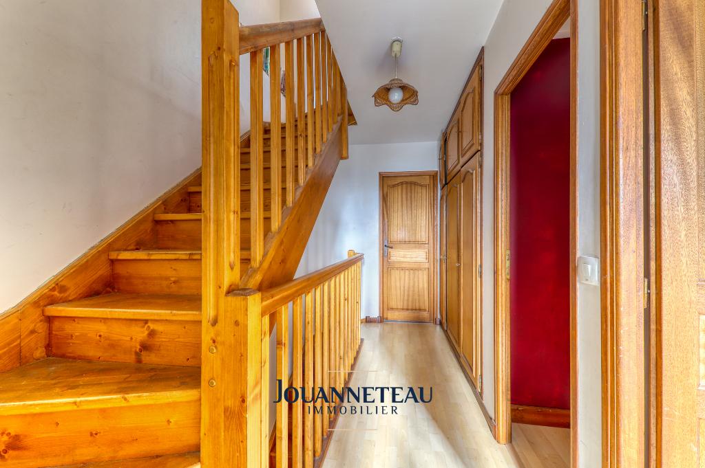 Vente maison / villa Vanves 1125000€ - Photo 13