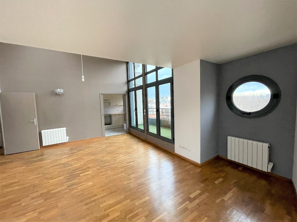 Location appartement Vanves 1 900€ CC - Photo 1