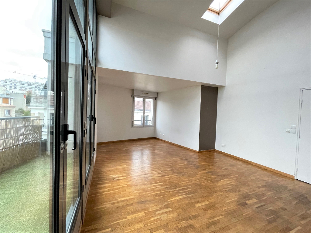Location appartement Vanves 1 900€ CC - Photo 4