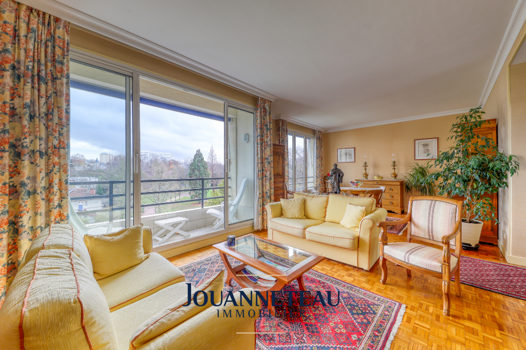 Vente appartement Vanves 917 500€ - Photo 1