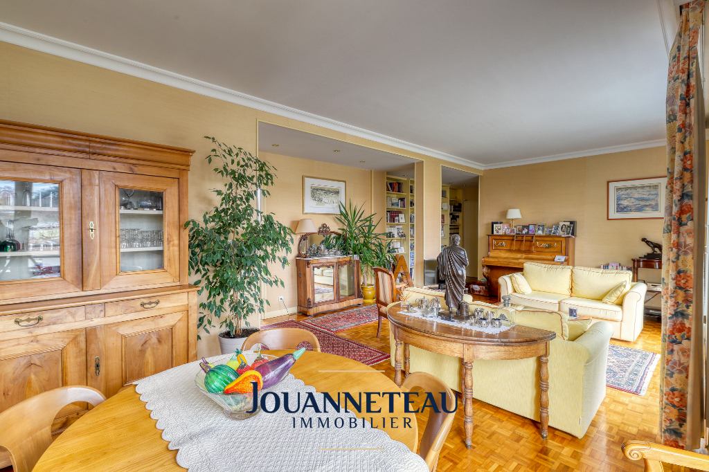 Vente appartement Vanves 917 500€ - Photo 2