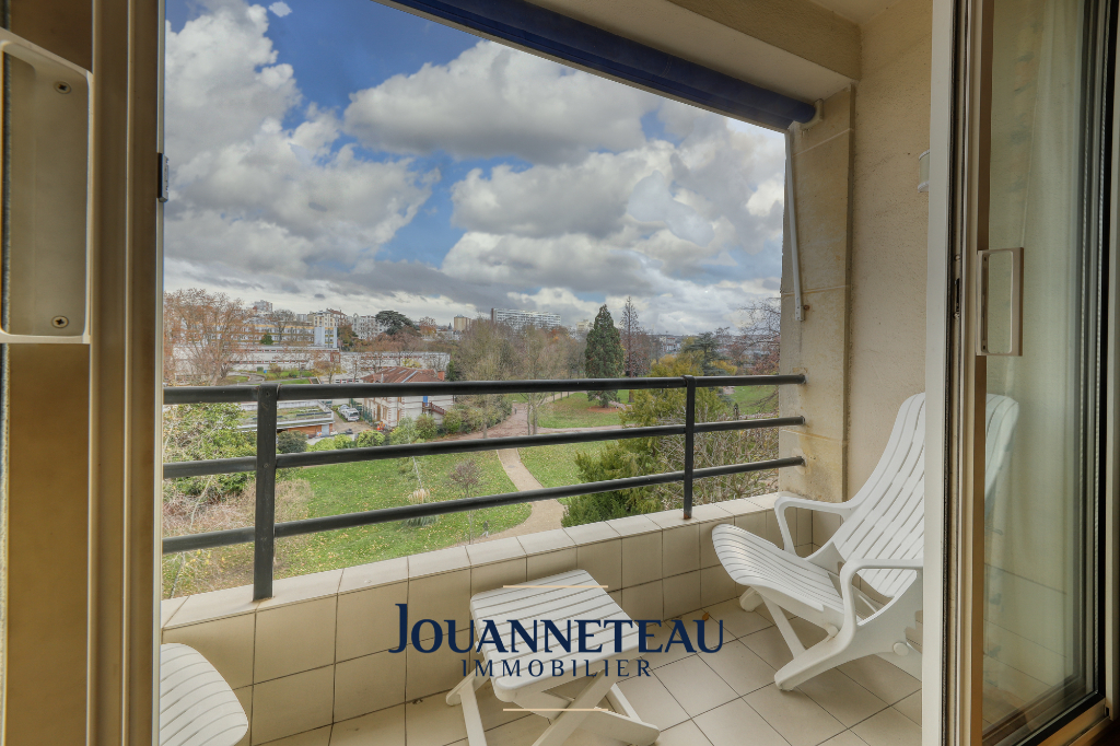 Vente appartement Vanves 917 500€ - Photo 7