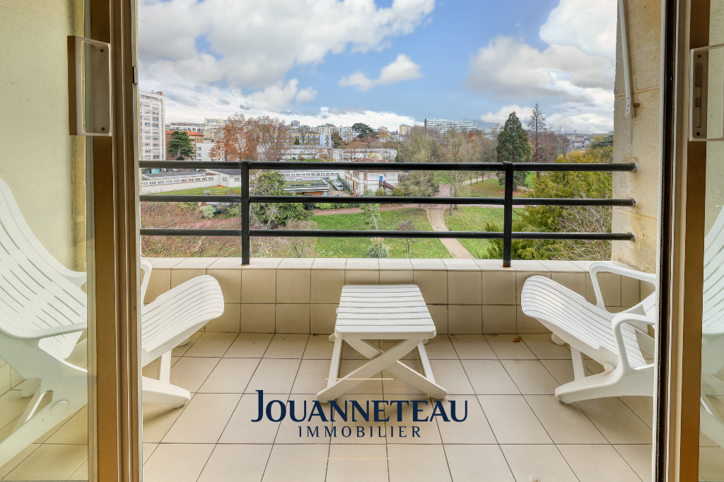 Vente appartement Vanves 917 500€ - Photo 9