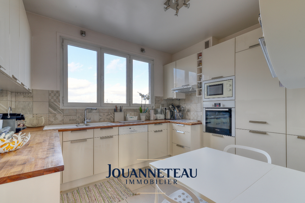 Vente appartement Vanves 917 500€ - Photo 10