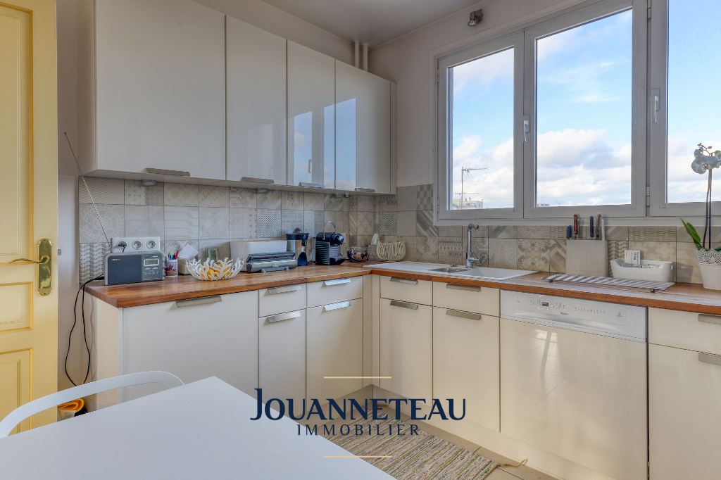 Vente appartement Vanves 917 500€ - Photo 12
