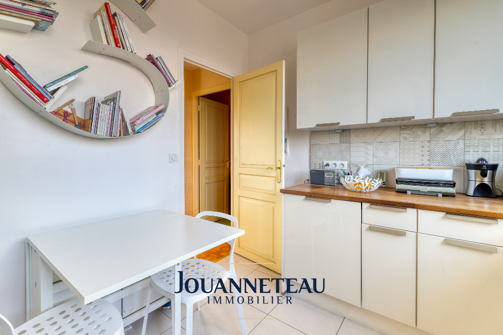 Vente appartement Vanves 917 500€ - Photo 13