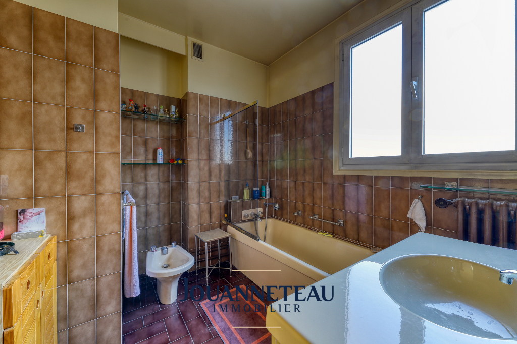 Vente appartement Vanves 917 500€ - Photo 17