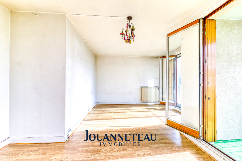 Sale apartment Vanves 266 000€ - Picture 3