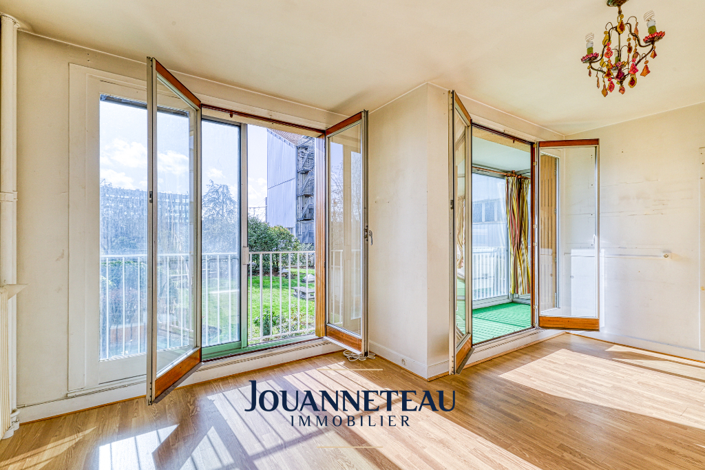 Sale apartment Vanves 266 000€ - Picture 4