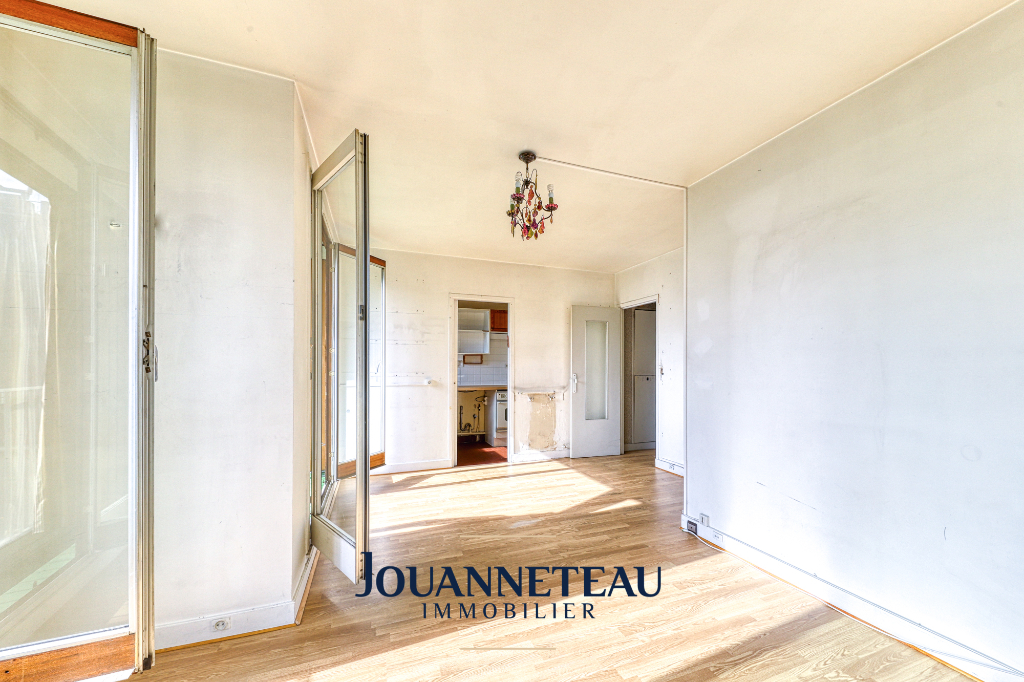 Sale apartment Vanves 266 000€ - Picture 5
