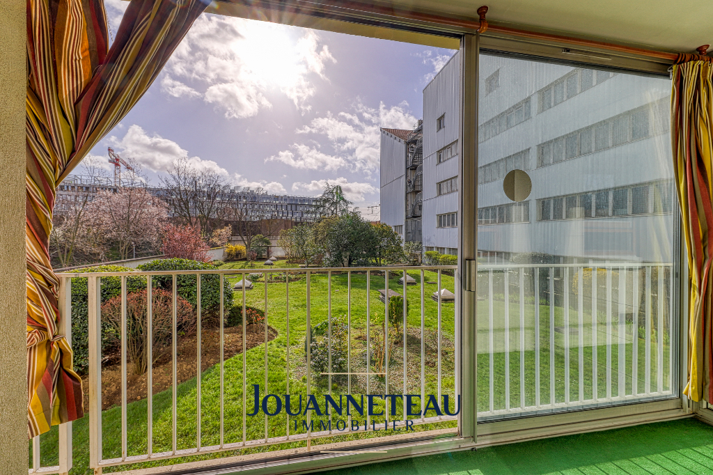 Sale apartment Vanves 266 000€ - Picture 7