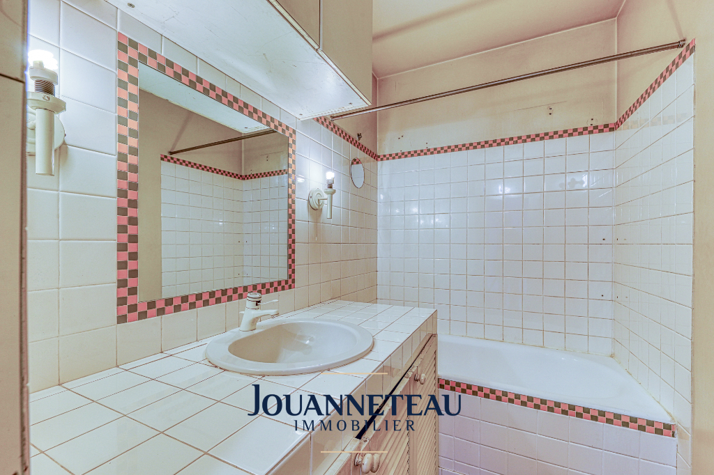 Sale apartment Vanves 266 000€ - Picture 10