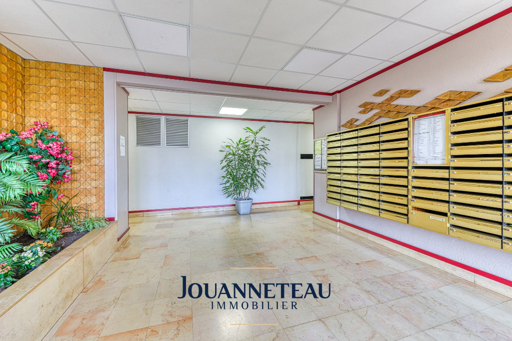 Sale apartment Vanves 266 000€ - Picture 11