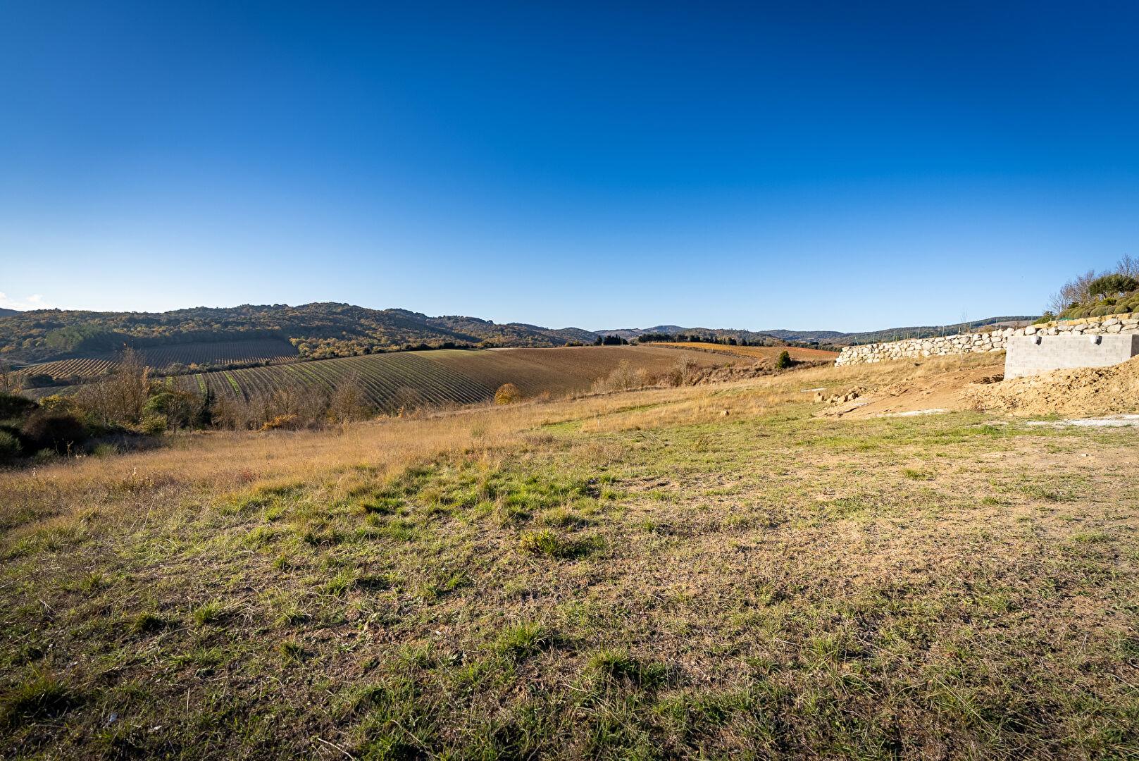 Sale site Carcassonne 64000€ - Picture 2