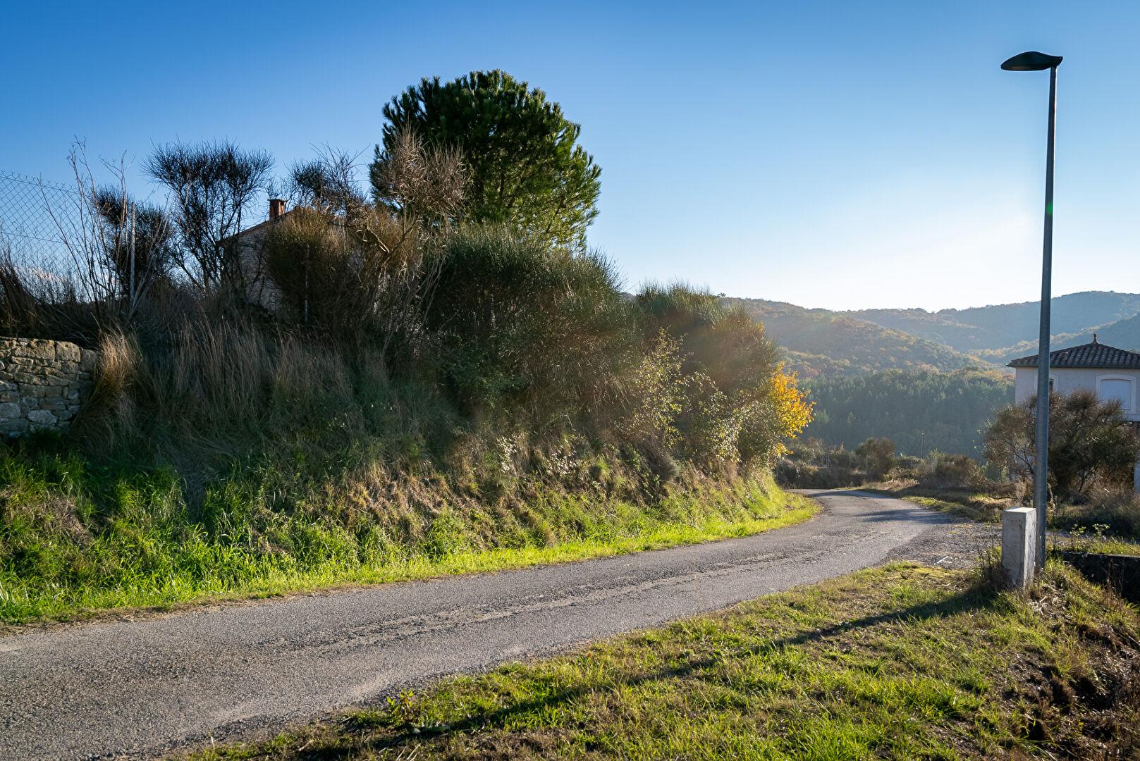 Sale site Carcassonne 64000€ - Picture 6