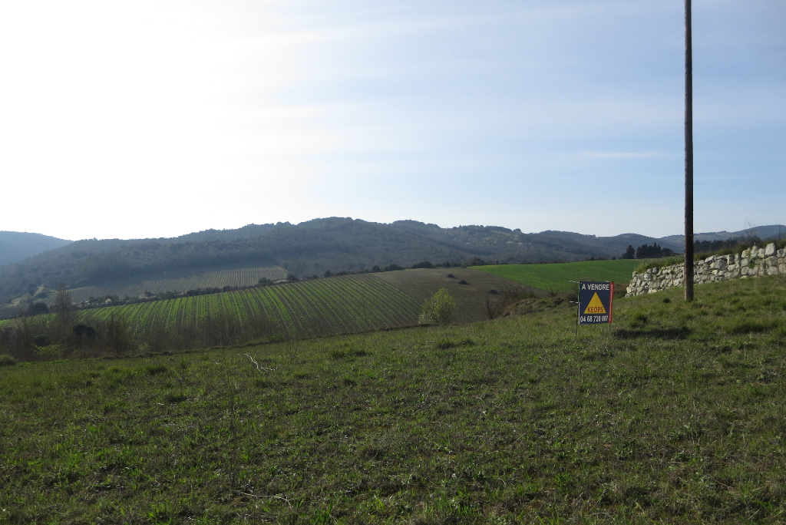 Sale site Carcassonne 64000€ - Picture 7