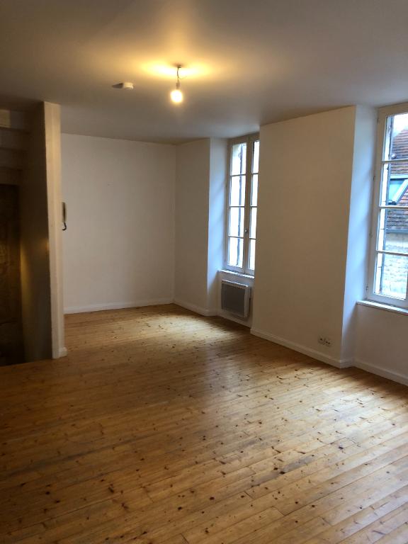 APPARTEMENT CAEN - 3 pièce(s) - 51.23 m2