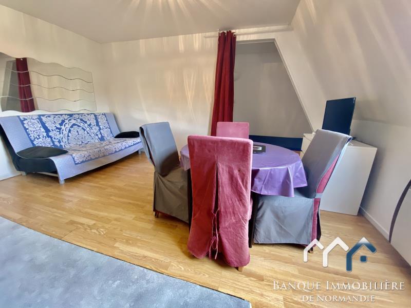 Vente appartement Deauville 130800€ - Photo 4
