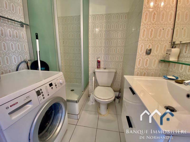 Vente appartement Deauville 130800€ - Photo 5