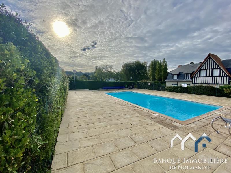 Sale apartment Deauville 130800€ - Picture 6