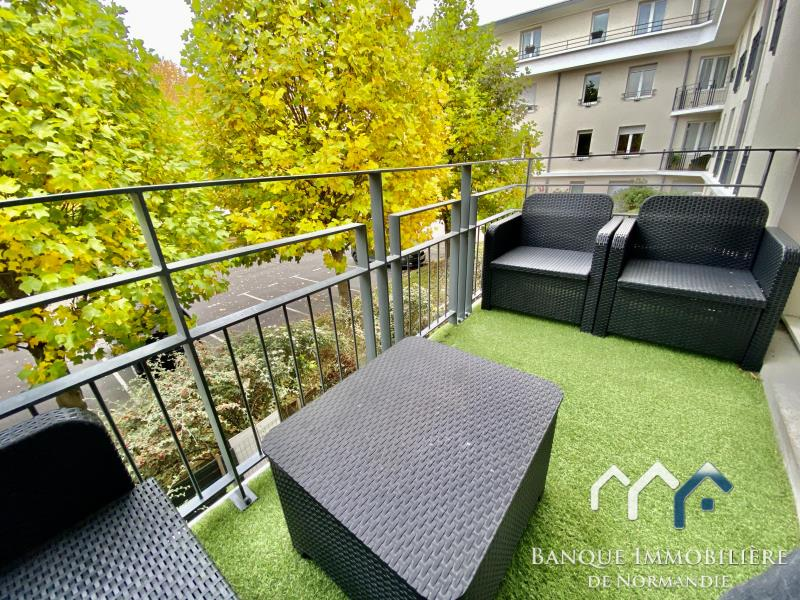 Vente appartement Caen 141 700€ - Photo 1