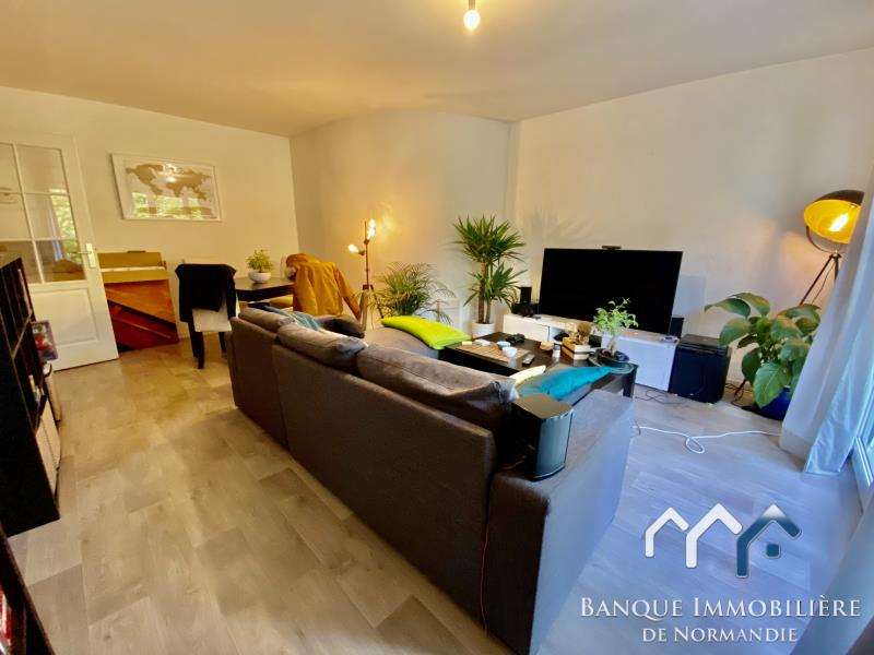 Vente appartement Caen 141 700€ - Photo 2