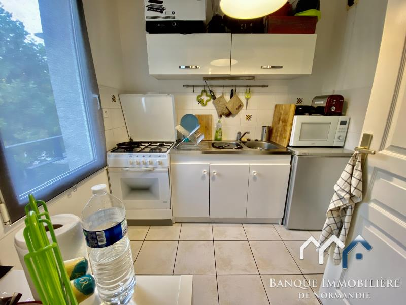Vente appartement Caen 141 700€ - Photo 4